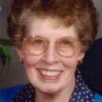 Shirley E. Kifer