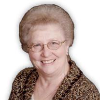Jaunita R. Harden