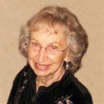 Lois Ann Craggs