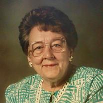 Mrs. Edwardine M. Carlyle
