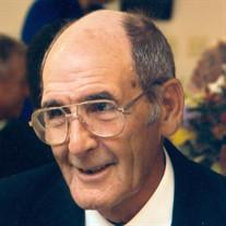 James Alvin Tate