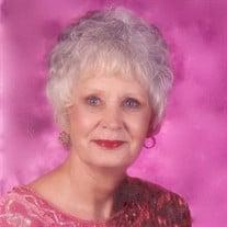 Judith Ann Webster