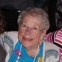 Wanda Faye Garmon