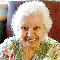 Mary Ann Flynn