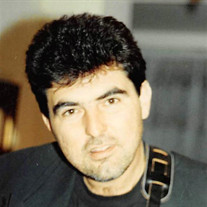 Mr. Goran Mihajlovic