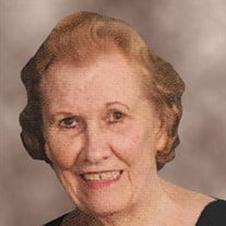 Patricia R. (Bunge) Young