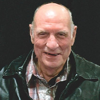 Selmer John Dykstra