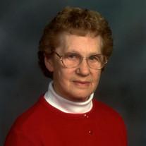Leona M. Beckmann