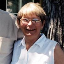 Rebecca Sue Wegner