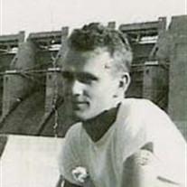 Timothy David Irby