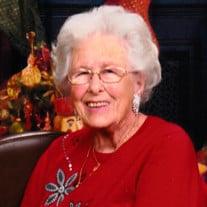 Lucille Osborne McComas