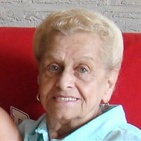 Phyllis (Radway) LeTourneau