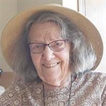 Jean C Almquist