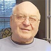 Richard W Hagen