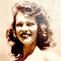 Betty (Maloney ) Schumack