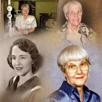 Dorothy F Hunt