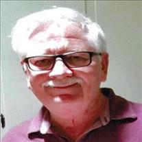 Stanley Vaun McSwane