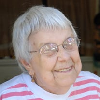 Lucille M. Heinz