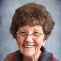 Joan R. Burton