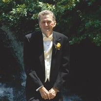Mr.  David Dalton Peay