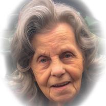 Mrs. Yvonne Bailey