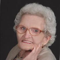 Nell Janice Morrison