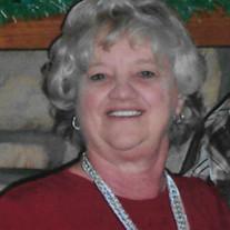 Sheila Christine Evans