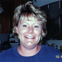 Janie DeYoung Westmoreland