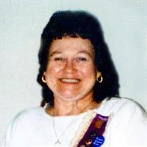 Sharon Britt Horton