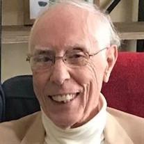 Dr. William J. Thomure