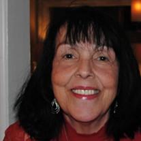 Frances A. Hoffman
