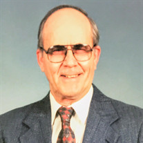 Ernest Wayne Verser