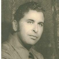 Roberto Almaraz