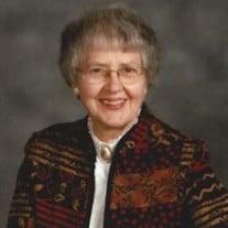 Judith M. Miller