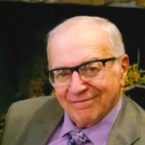 Dino J. Cimino