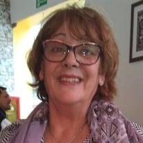 Nelly Teresa Hisey