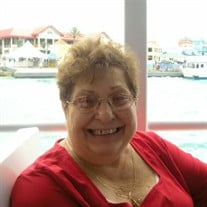 Mary Zambanini