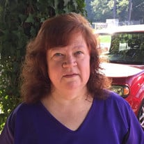 Patti Robinson