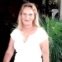 Betty Futrell Frydl