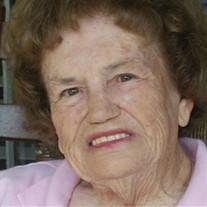Jeanette Holcomb McGaha