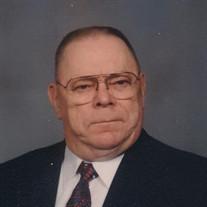 Clayton Berg