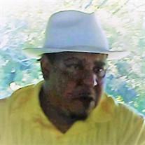 Chester Van Goodson Sr.