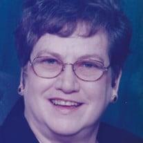 Lynda Lynette Shimer