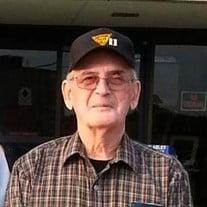 Harry C. Hanstein Sr.