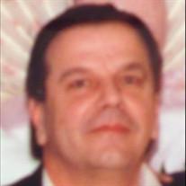 Paul Yow