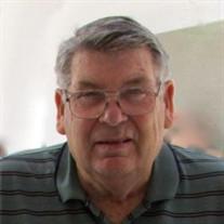 Charles 'Chuck' Samuel Martin