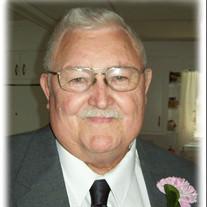 Earnest (Sonny) Hamm, Jr.