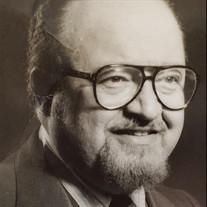 Morton Malavsky