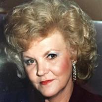 Dorothy Yelverton Sexton