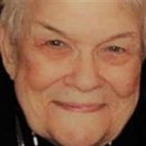 Mary A. Weinman